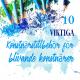 De 10 bästa tillbehören för blivande konstnärer | Infographical