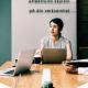 Förbättra din verksamhet med en effektfull skylt | Infographical