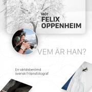 Vem är Felix Oppenheim | infographical