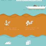 Saker som är bra att veta när det kommer till navigeringskurser
