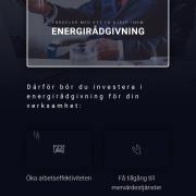 Varför-bör-du-investera-i-energirådgivning | Infographical