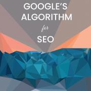 algoritm sökmotoroptimering | Infographical