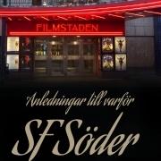 SF Söder i Söderhallarna | Infographical