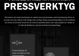 fördelarna med att använda pressverktyg