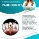 Symtom som tyder på tandlossning och som kräver behandling